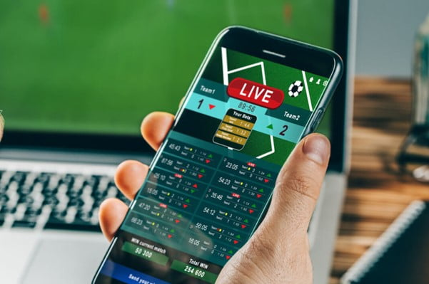 How Betting Apps are Promoted