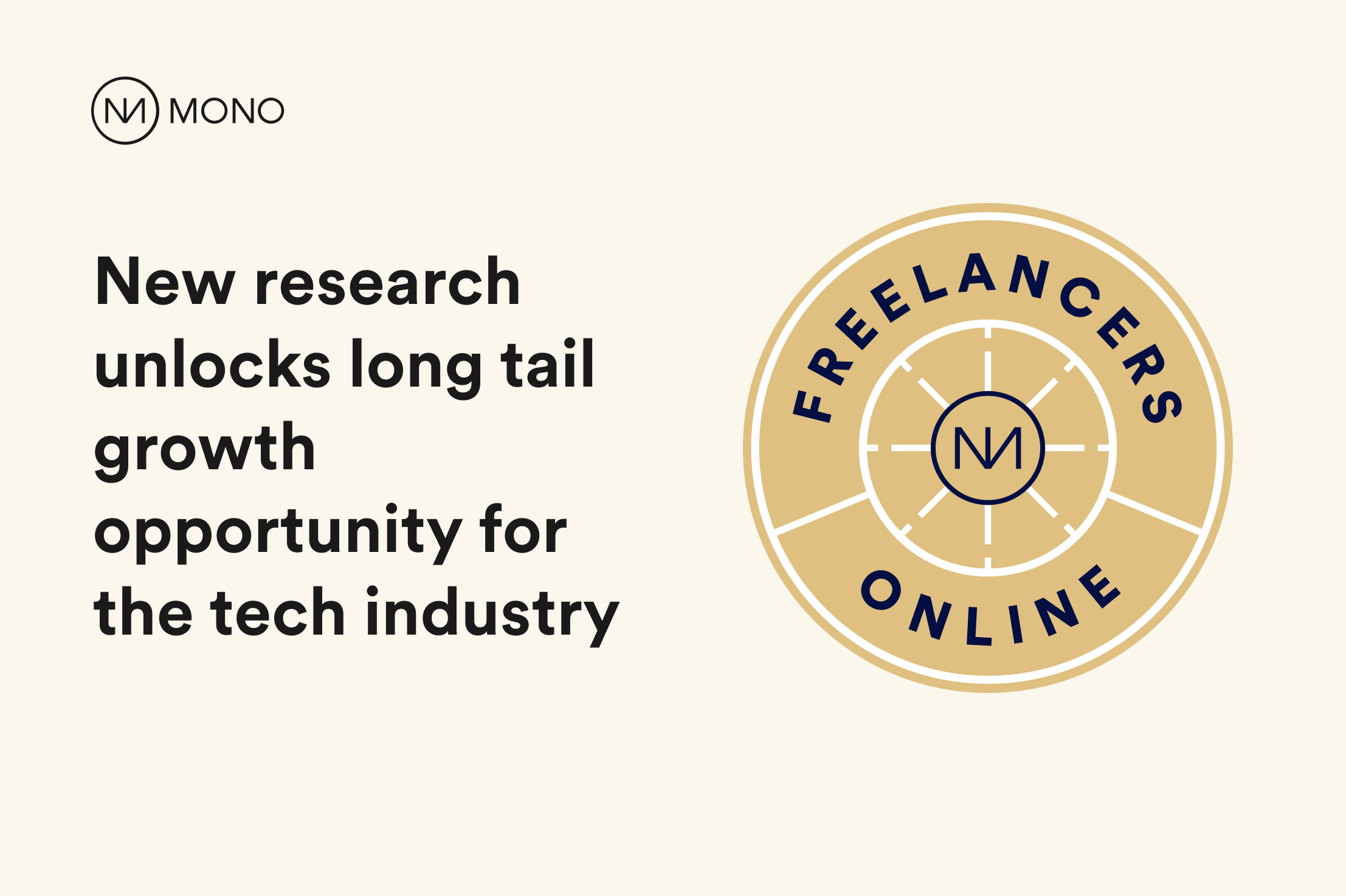 New Research Unlocks Long Tail Growth Opportunity for the Tech Industry