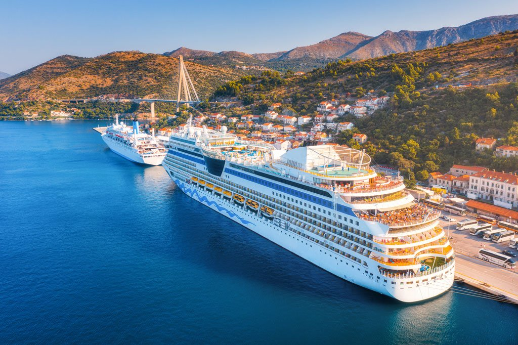 Do I Need a Passport for a Cruise?