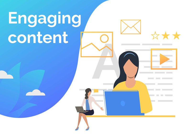 Qualities of a Perfect Highly Engaging Content Piece