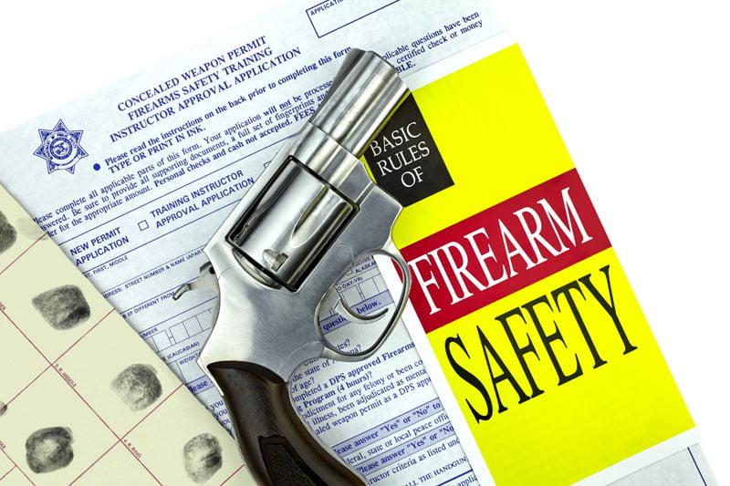 6 Firearm Safety Tips
