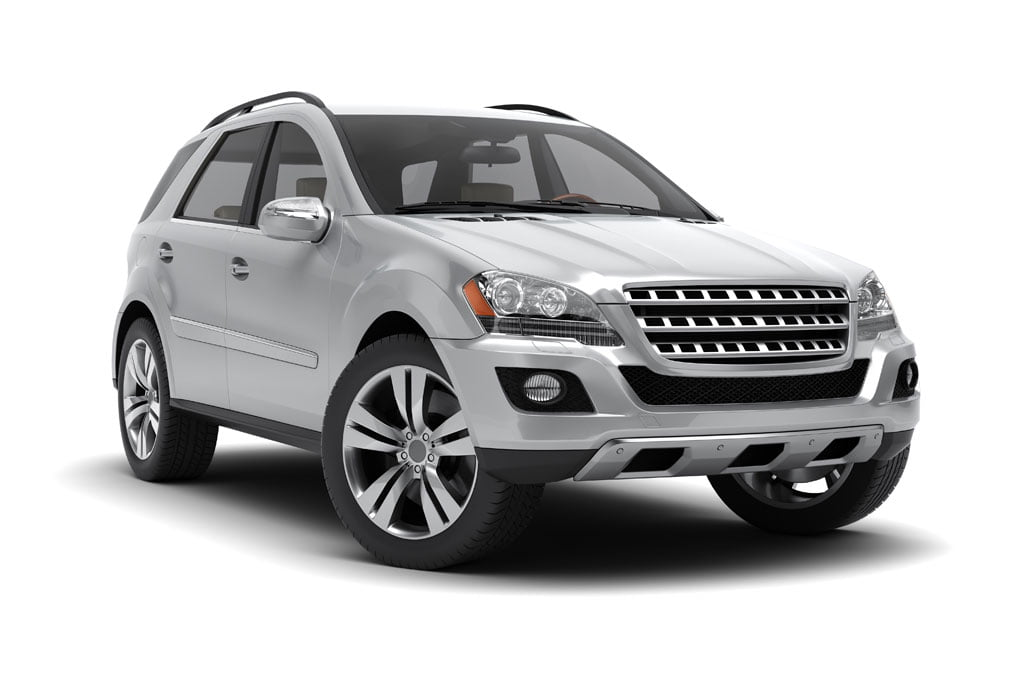 3 Things To Consider When Buying A New SUV
