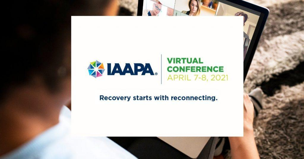 IAAPA Virtual Conference 2021 Focuses on Attractions Industry Recovery