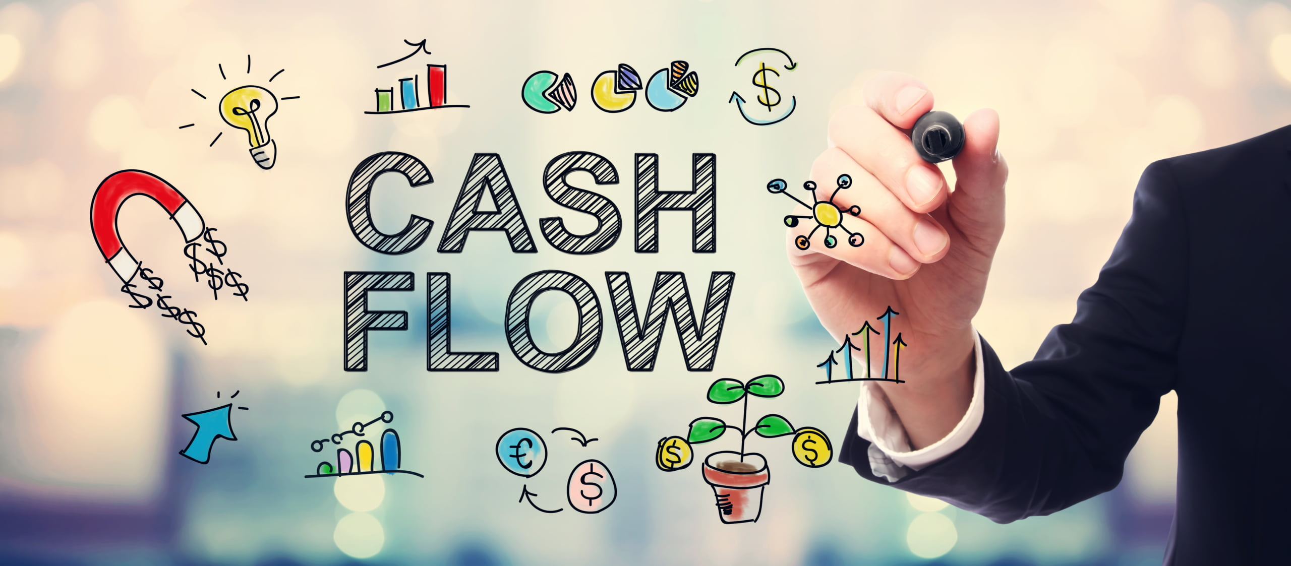 Interstate Capital: Invoice Factoring vs. Online Business Loans