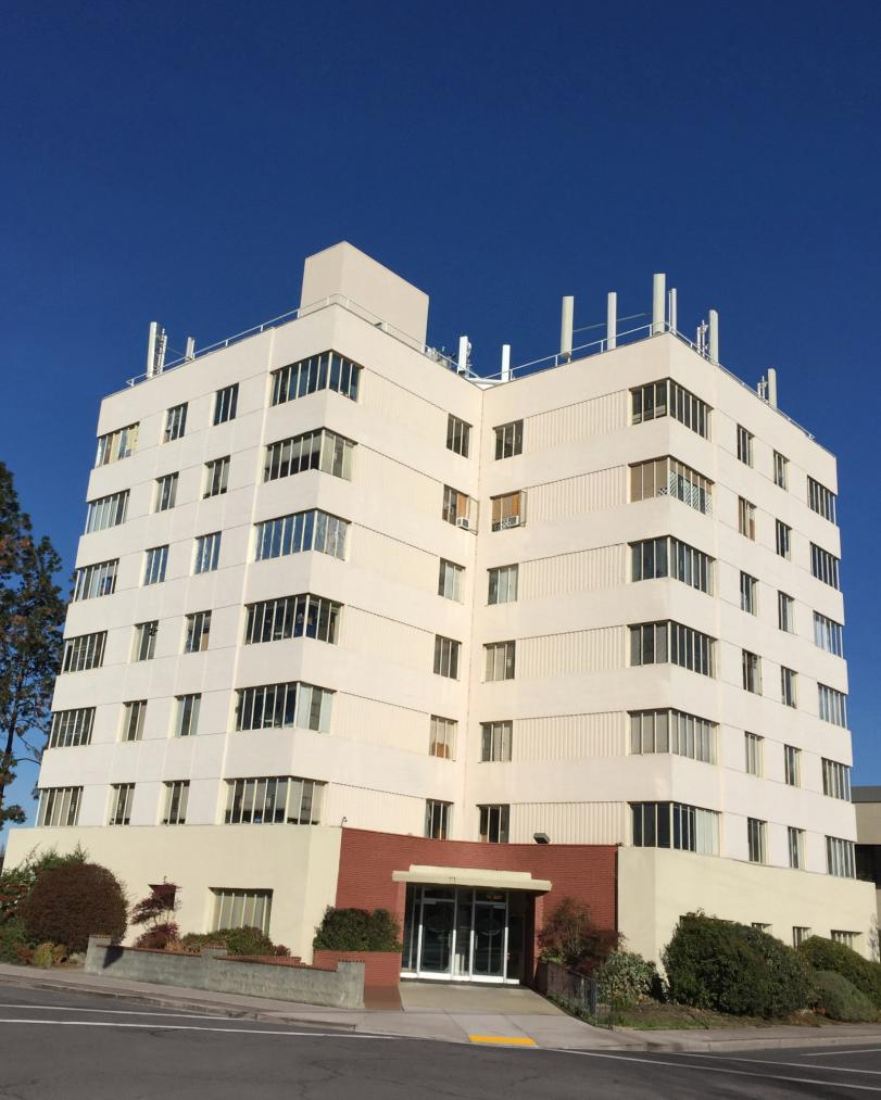Oregon Affordable Apartment Building on Historical Registry Is Up For Sale