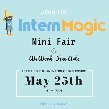 Pearit Shows Interns How to Work Their InternMagic with Employers