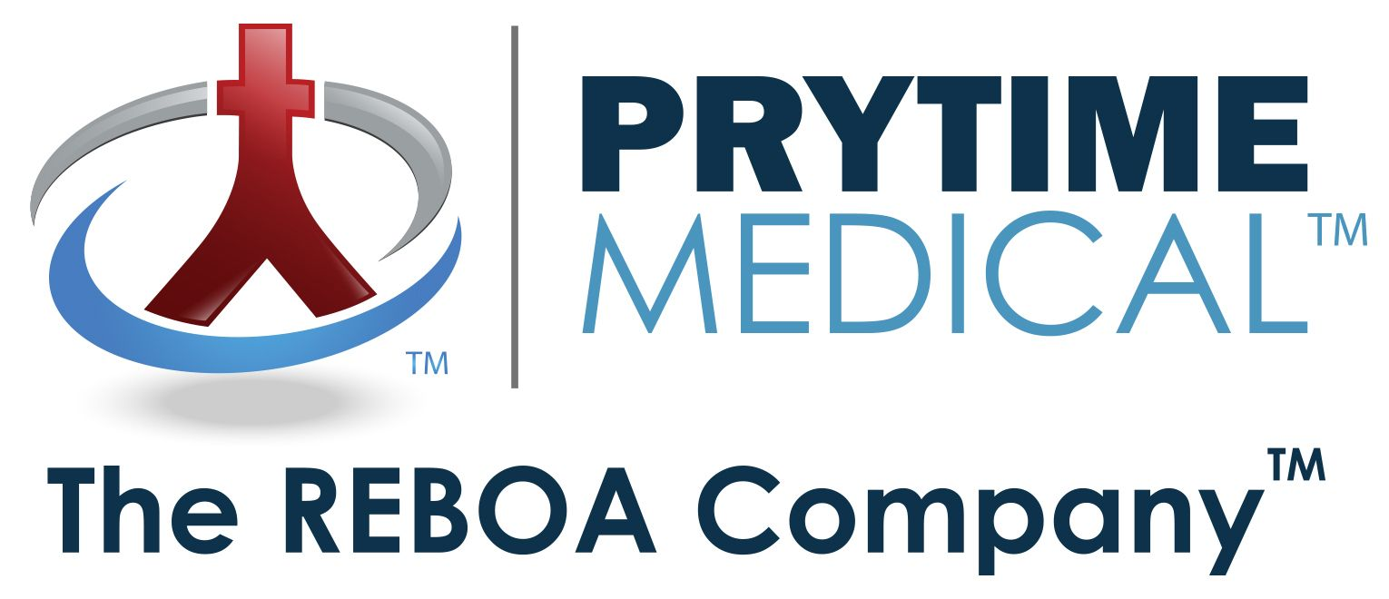 Prytime Medical Devices Get a New Face, Unveils Modern New Website