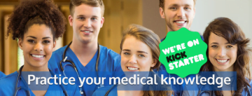 Qupi, the Medical Question Bank and a Smart Study Tool for Medical Students, Invites Crowdfunding
