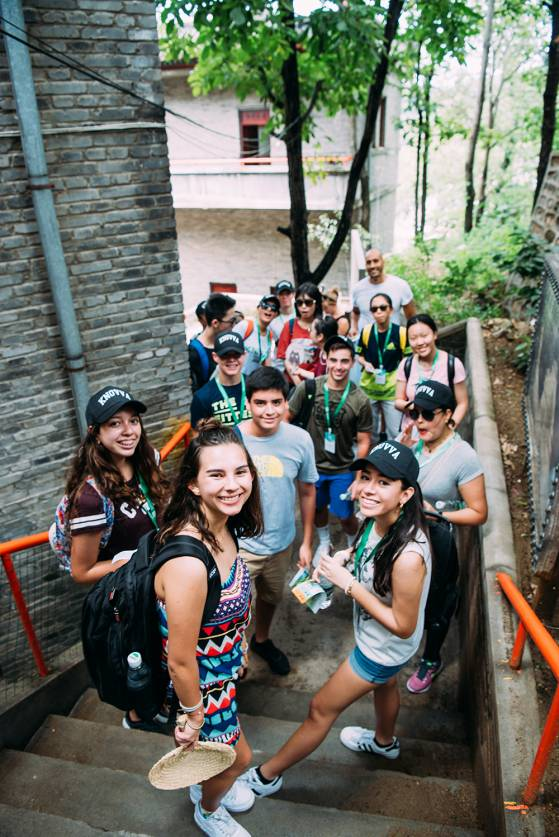 Boston-Based Educational Company Teaches through Experiential Learnig and China Trip