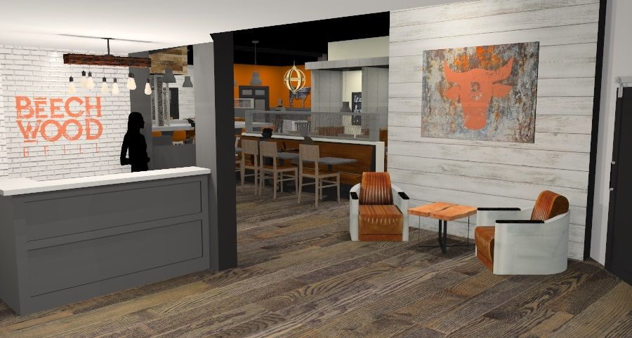 Local Holland Restaurant Announces Remodel And Rebrand