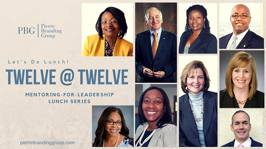 Pierre Branding Group to host Mentorship for Leadership Lunch Series with Henry County Leaders