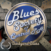 'Backyard Blues' project puts Central Pennsylvania musicians on the national map