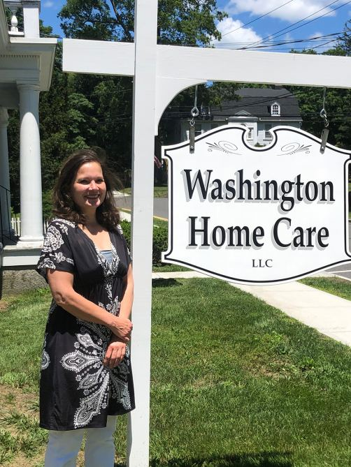 Washington Home Care LLC Announces Expansion Of Services To Recruitment Of Estate Managers
