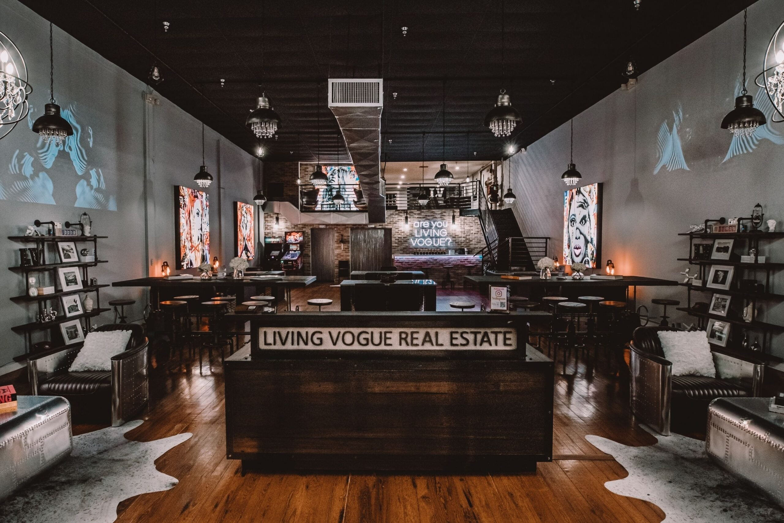 Living Vogue Real Estate Adopts eMax and Kishu Inu Crypto for Property Sales & Agent Commissions