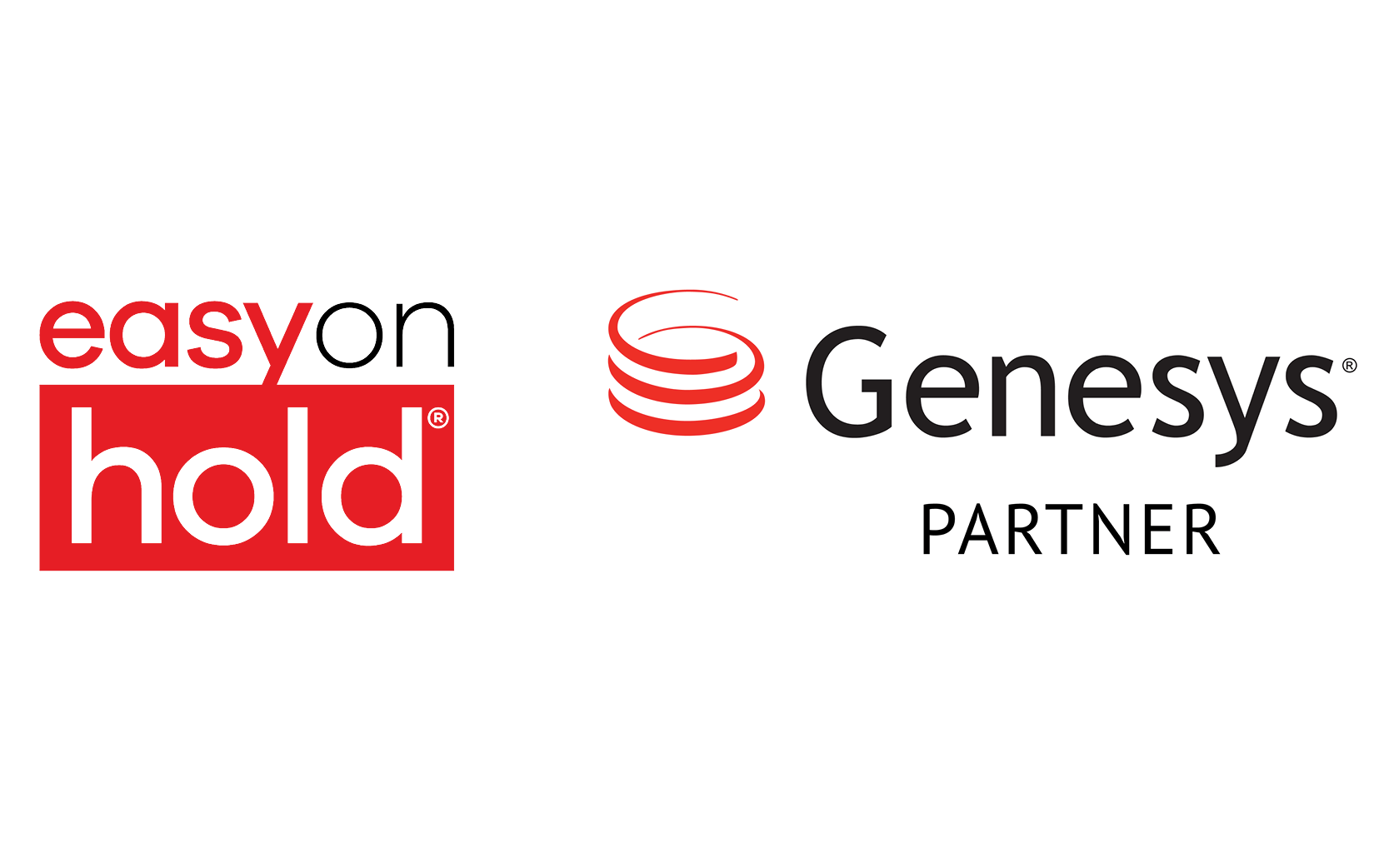 Easy on Hold Gets Thumbs Up From Genesys: Named Technology Partner, Joins AppFoundry for Streaming Queue MusicTM Contact Center Software