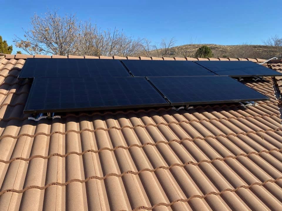 IONIX Smart Solutions Provides High-performing Solar Panels