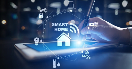 IONIX Smart Solutions Offers Smart Home Solutions in Utah