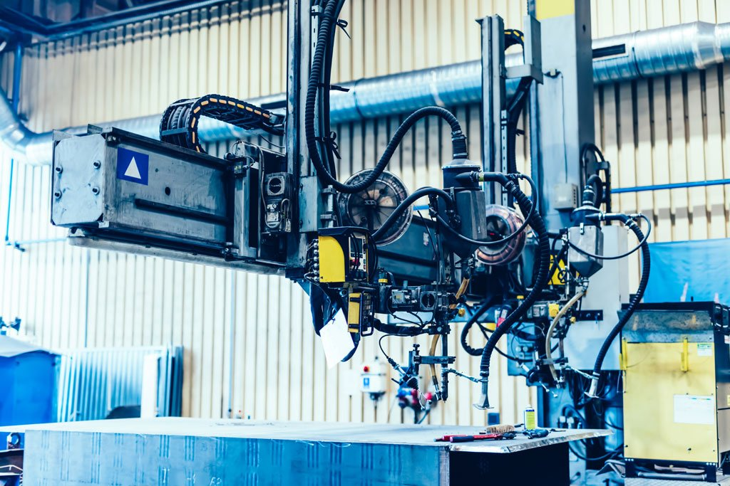Top Tips for Automated Welding First-Timers