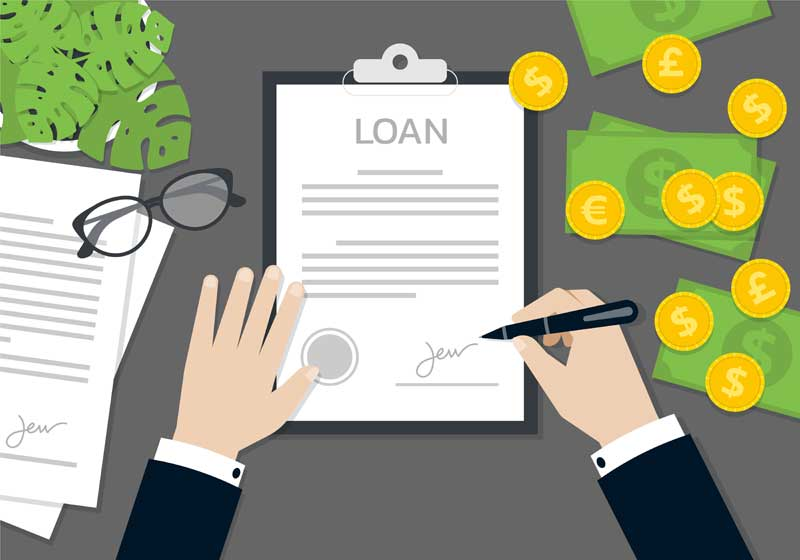Excellent Benefits Of Borrowing Money For Your Business