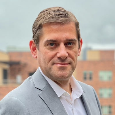 AHP Servicing Announces New Chief Information Officer Erick Bryant