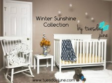 Tuesday June Announces a New Collection That Wows Customers!
