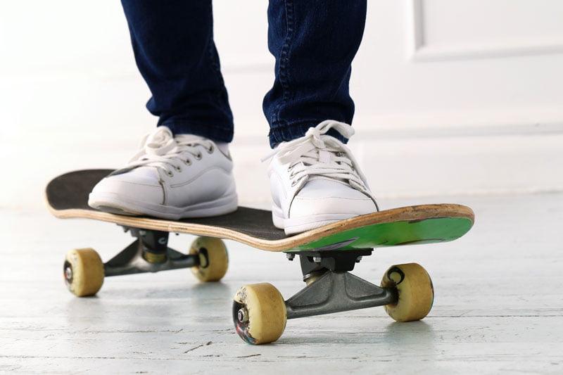 5 Tips For Skateboarders