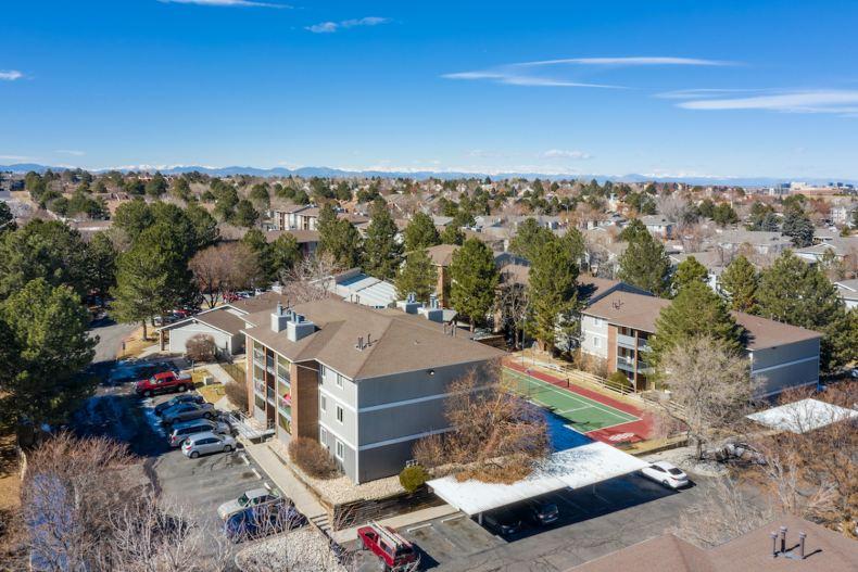 DB Capital Management Acquires 138-Unit Apartment Community in Denver for $31 Million