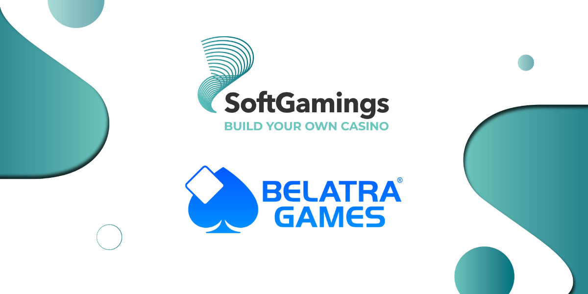 SoftGamings Teams up With Belatra Games