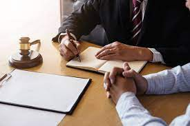 Understanding the Importance of a Legal Consultation