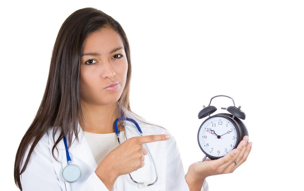 6 Ways Nurses Can Develop Time Management Skills