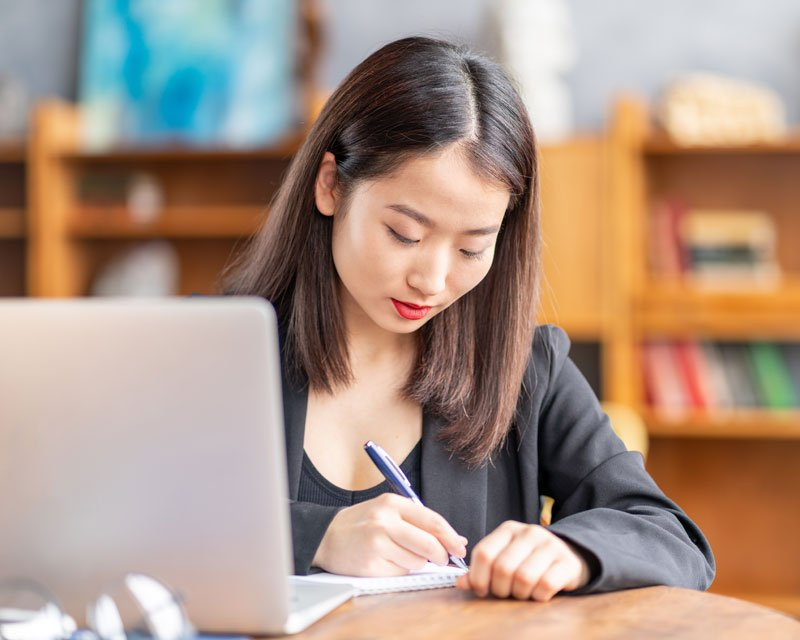 Benefits of an Online College Course