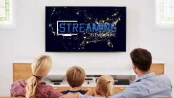 Streaming Television Inc Chosen for Newchip's Seed-Stage Global Accelerator Program