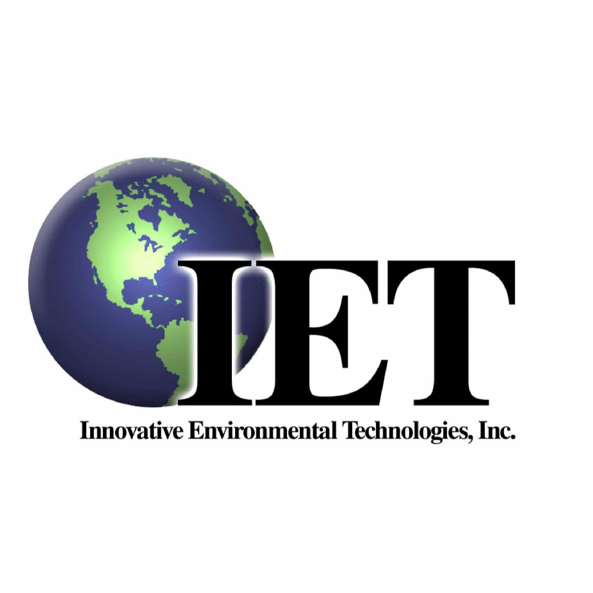 Innovative Environmental Technologies, Inc