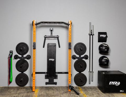 How to Choose the Best Portable Gym?