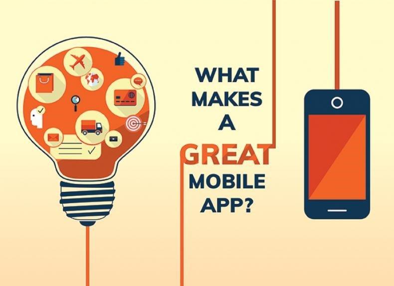 Advantages & Features that make a Fantastic Mobile Application