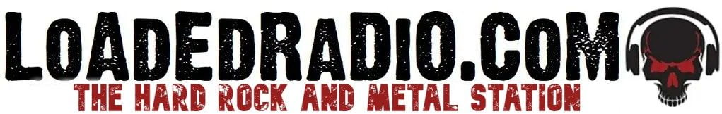 Loaded Radio offers Entertaining Hard Rock and Heavy Metal Music