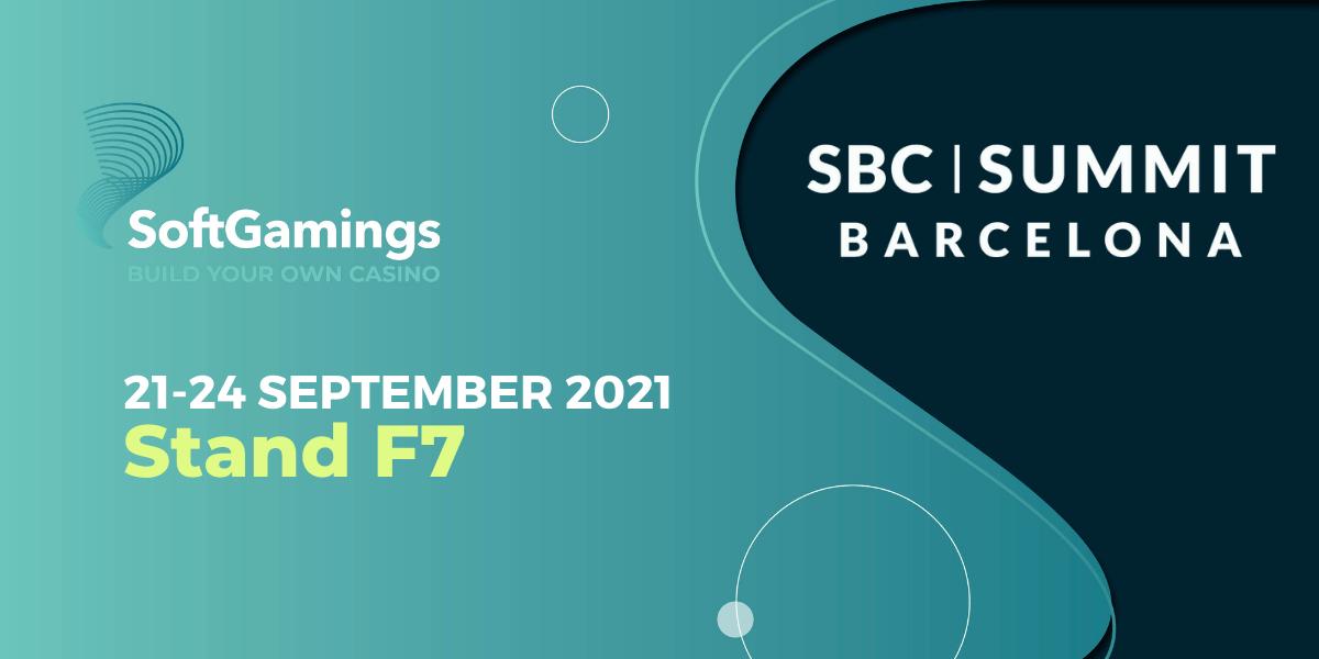 SBC Barcelona Summit 2021 — Here Comes SoftGamings