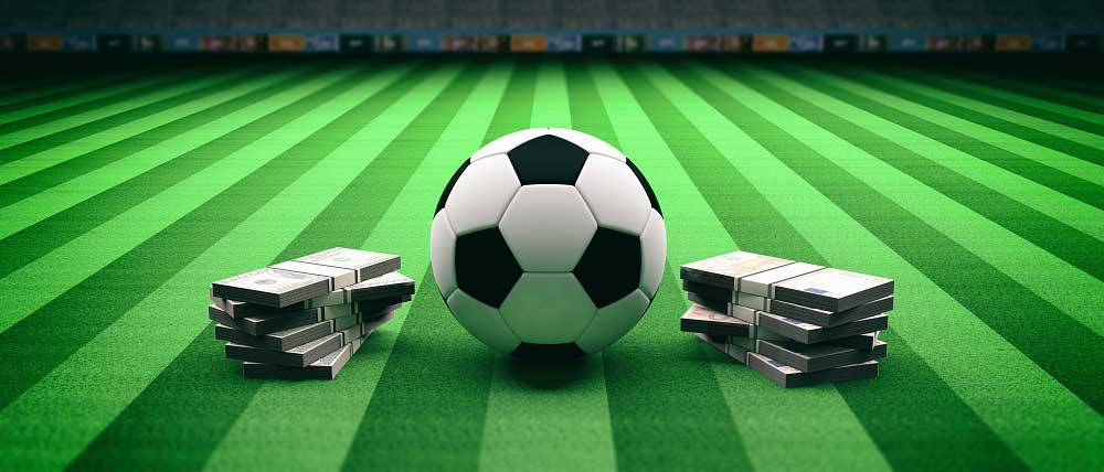 Check Out The Latest Updates On Football Betting