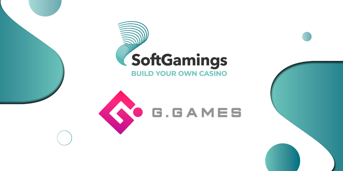 SoftGamings and G.Games Sign an Agreement