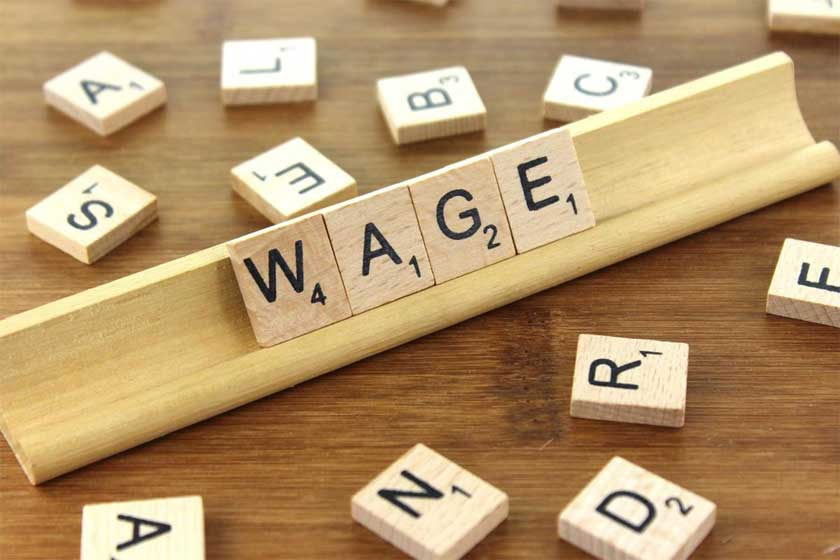 Is an Employer Allowed to Refuse to Pay Wages?