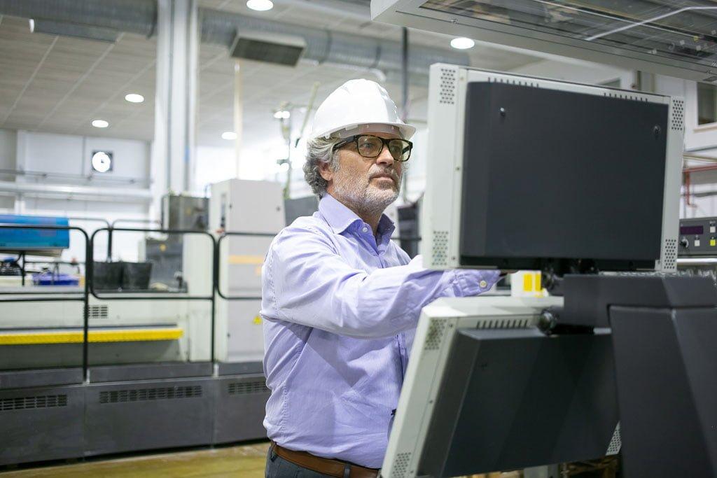 Who Needs Predictive Maintenance Technology?